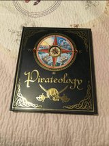 Pirateology: A Pirate Hunter's Companion in Spring, Texas