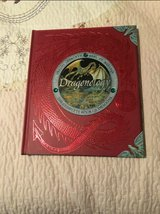 Dragonology: The Complete Book of Dragons in Spring, Texas