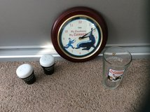 GUINNESS COLLECTABLE ITEMS in Lakenheath, UK