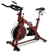 Bladez Fusion GS II Stationary Indoor Cardio Exercise Fitness Cycling Cycle Spin Bike in Quantico, Virginia