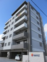 3bed/1bath Brand New Apartment with Ocean View in Okinawa-city in Okinawa, Japan