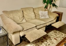 Comfy Recliner Sofa/Couch in Miramar, California