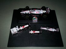 set of mario andretti - 1994 cars in Elizabethtown, Kentucky