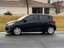 2017 1LT Chevrolet Spark in Bolling AFB, DC