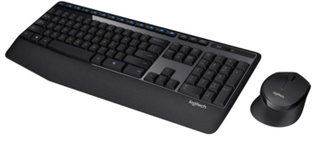 Logitech keyboard and mouse - like new barely used in Stuttgart, GE