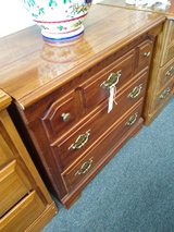 Small 3 Drawer Dresser in Naperville, Illinois