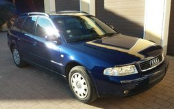 For Sale! Audi Station Wagon, 5 Speed Stick Shift, Year: 2001 in Hohenfels, Germany