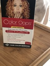 Hair color remover in Ramstein, Germany