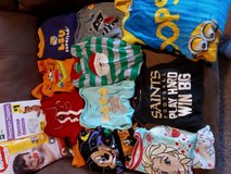 Baby's clothes,diapers in Fort Polk, Louisiana