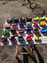 Fisher Price Geotrax lot in Spring, Texas