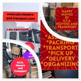 US MILITARY LOCAL MOVES, TRANSPORT, RELOCATION, PICK UP AND DELIVERY, FURNITURE INSTALLATION in Ramstein, Germany