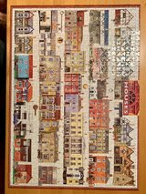 Citadel 1,000 Piece Jigsaw Puzzle in Ramstein, Germany