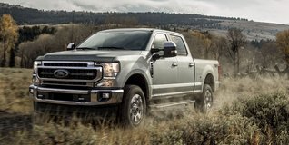 2020 Ford Truck F-250 Super Duty Crew Cab 4WD King Ranch in Hohenfels, Germany
