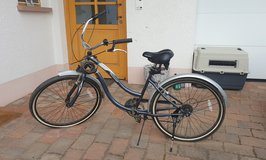 "Bicycle - 26"" with 7 speed gear system in Ramstein, Germany"