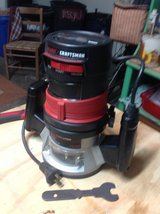 Craftsman 1 1/2 hp router in Beaufort, South Carolina