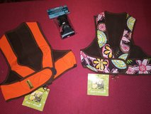 Dog vests - harness wear in Spring, Texas