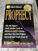 prophecy in Ramstein, Germany