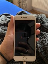 iPhone 7 Gold 64GB in Ramstein, Germany
