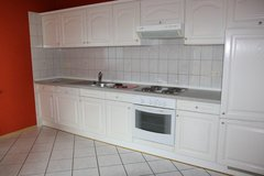 Renovated & Nice 3 Bedroom, 1.5 Bathroom Home with Garage in Ramstein, Germany