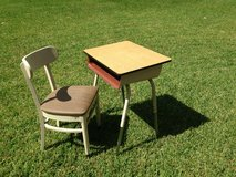 School/Sewing desk and chair in The Woodlands, Texas