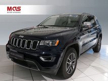 2017 Jeep Grand Cherokee Limited in Ramstein, Germany