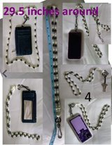 Beaded Lanyard Handcrafted #4 in St. Louis, Missouri