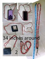 Beaded Lanyard Handcrafted #2 in St. Louis, Missouri
