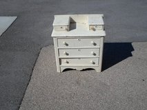 Antique Children's Dresser in Yorkville, Illinois