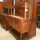 Antique Dresser       Article number: 056008 in Ramstein, Germany