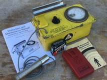 Geiger Counter & Dosimeter in Naperville, Illinois