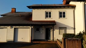 Very nice and bright town house in Ramstein near airbase in Ramstein, Germany