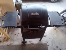 Charbroil 2 burner propane grill US spec in Ramstein, Germany