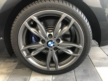 BMW rims with RFT (Winter) in Ramstein, Germany