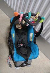 Baby Trend Infant Car Seat in Kingwood, Texas