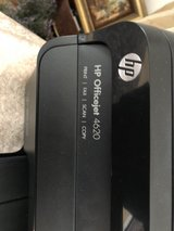 HP Printer with ink in Ramstein, Germany