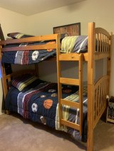 Bunk Beds and Mattresses in Camp Pendleton, California