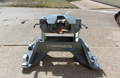 BRAND NEW: B&W Hitches RVK3700 Companion GM Puck System Fifth Wheel Hitch in Rolla, Missouri