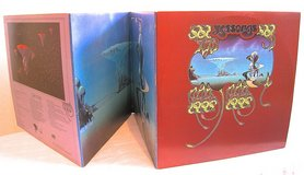 yessongs vinyl 3 records in Schaumburg, Illinois