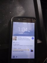 ZTE unlocked. Cell phone (AT&T) in Rolla, Missouri