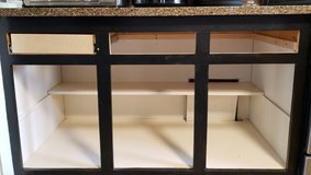 JOB Install new kitchen drawers with soft closing slides in 29 Palms, California