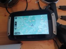 Tom Tom Rider 40 Lifetime maps for car and motorcycle in Baumholder, GE