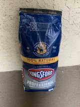 Kingsford Hottest Burning Professional Competition Briquettes 18 IBS in Camp Pendleton, California