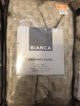 """4 Grommet Panel Curtains 95"""" Length in The Woodlands, Texas"""