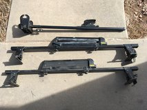 Thule Ski and Bike Roof Rack in Fort Carson, Colorado