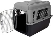 Aspen Pet Porter Travel Kennel Cage For 30-50 Pets - New! in Joliet, Illinois