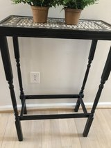 2small tables need gone in Quantico, Virginia