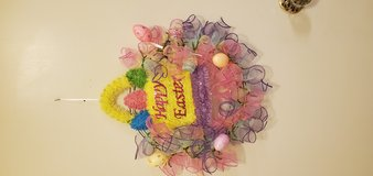 EASTER WREATHS NEW in Algonquin, Illinois