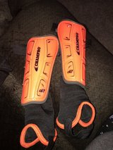 Kids Soccer Shin Guards in Westmont, Illinois