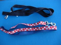 YOUR CHOICE OF DOG LEASHES in St. Charles, Illinois