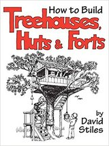 Book: Treehouses, Huts & Forts in Wiesbaden, GE